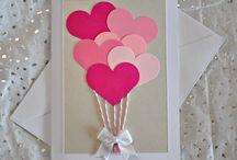 Valentín pozdrav
