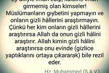İslam ☝