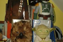 "G♥P toys ""FEEL THE FORCE FLOW"" / Toys in Los Andes Chile"