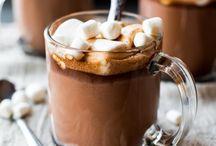 Cioccolato caffè e altre golosità