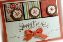 Card Ideas / by Bev Fetters Schiefer