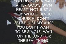 Men who are warriors of God