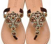 Shoes / by Rosanne McPherson