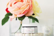 Natural Beauty Products / by Heather Minor