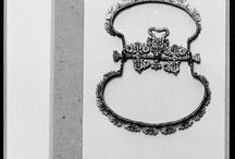 medieval purse frames