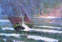 Peintres bretons