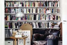 .:: Walls and Books ::.