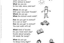 teaching wh question