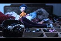 Knitted Dolls by ARNE & CARLOS / Knitting
