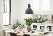 Home: kitchen&dining