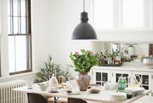 Devine dining rooms / dining room interiors