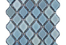 Wonderful World of Tile / by Tere García-Bovenmyer