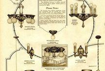 Ligte / Lampe