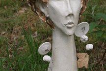 Garden - art