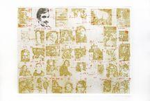 Gabriel de la Mora / Más que un pintor, escultor o dibujante, de la Mora es un artista que trabaja con ideas, posibilidades y conceptos. En este sentido, la categoría metafísica de tiempo se convierte en un factor fundamental en cada una de sus obras. - See more at: http://www.galeriamonicasaucedo.com/artista/gabriel-de-la-mora/120#sthash.ibfn5dTz.dpuf