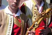 Serbian pukeutumiskulttuuri
