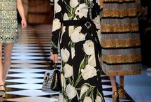 Fashion Ideas from Haute Couture