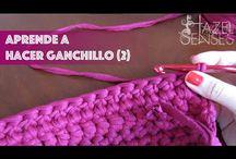 crochet cluch pattern videa