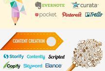 Content Marketing / Content, Contentmarketing, Contentstrategie,