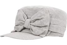 Hats / by Kacie Ellenbecker