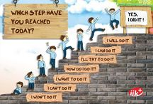 Growth Mindset / by Sarah Honberg
