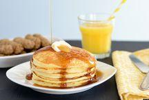 Правильный завтрак.