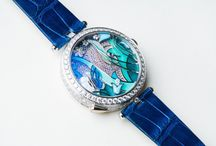 Haute Time Lady / The best and most beautiful ladies watches in the world