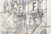 ARCHITECTURE/BUILDINGS