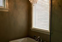 Ensuite Renovations from Start to Finish