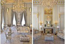 Historic Interiors / by Diego Raphael de Sandria
