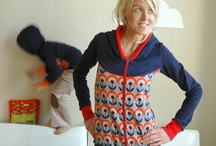 Cute Mama Style / For the mommies who've still got it. / by Crystal Olig