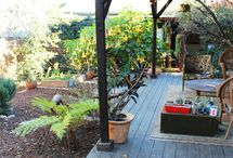 Outdoor Living / by Patricia Langford