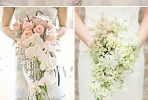Wedding Flowers/Decor / by Caitlin DeKarski