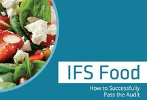 Qualifood Publications / IFS Food: How to Successfully Pass the Audit Author: Miroslav Suska & Food Quality Magazine