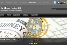 Online Money and Business