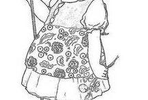 Hand Embroidery / by Maureen Uebelhoer