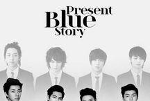 "CNBLUE / Great ""Namja"" Band"