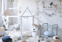 Lastenhuone/Childrens room