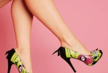 It's never enough when it comes to SHOES / by Pato Morado