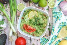 mexiko kuchyna