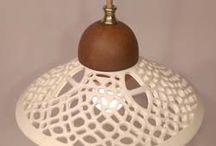 Керамическое освещение