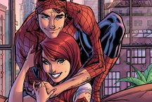 """Mary-Jane a. Peter """"Tiger"""" Parker"""