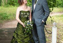 Hochzeitskleider Übergröße / Alles, was irgendwie passen könnte (Farbe, Form...)