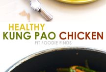 Healthy Recipes / Nutritiously delicious recipes that make it easy to maintain a healthy lifestyle!