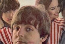 Beatles / Bandas