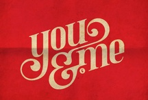 Graphic Design / Typography, branding, logos, illustrations, characters.