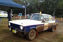 Rallying: Lewana 2013 / LRT Custom Engineering Lewana Stages Rally 2013