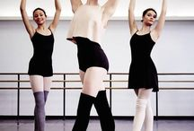 Ballet Pics❤