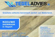 Tegeladvies.nl / Keramisch parket