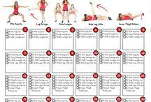 ασκήσεις γυμναστικης